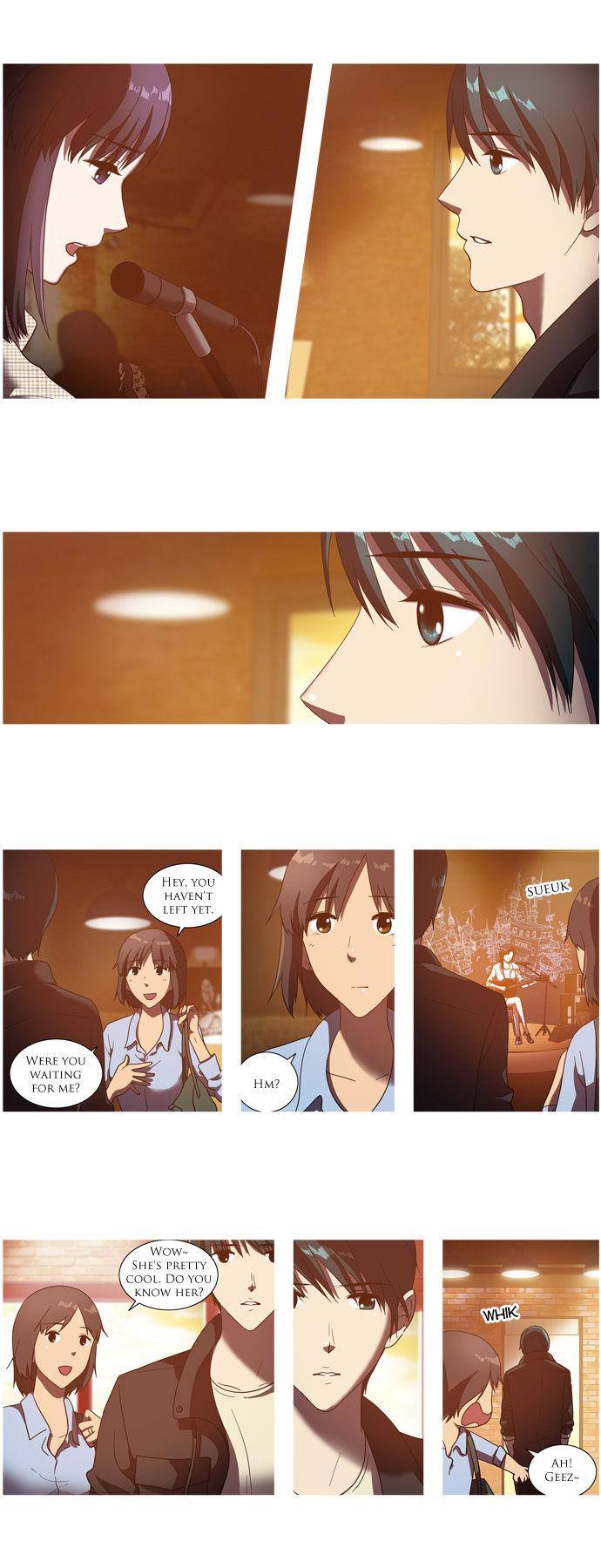 Orange Marmalade 9 Page 3
