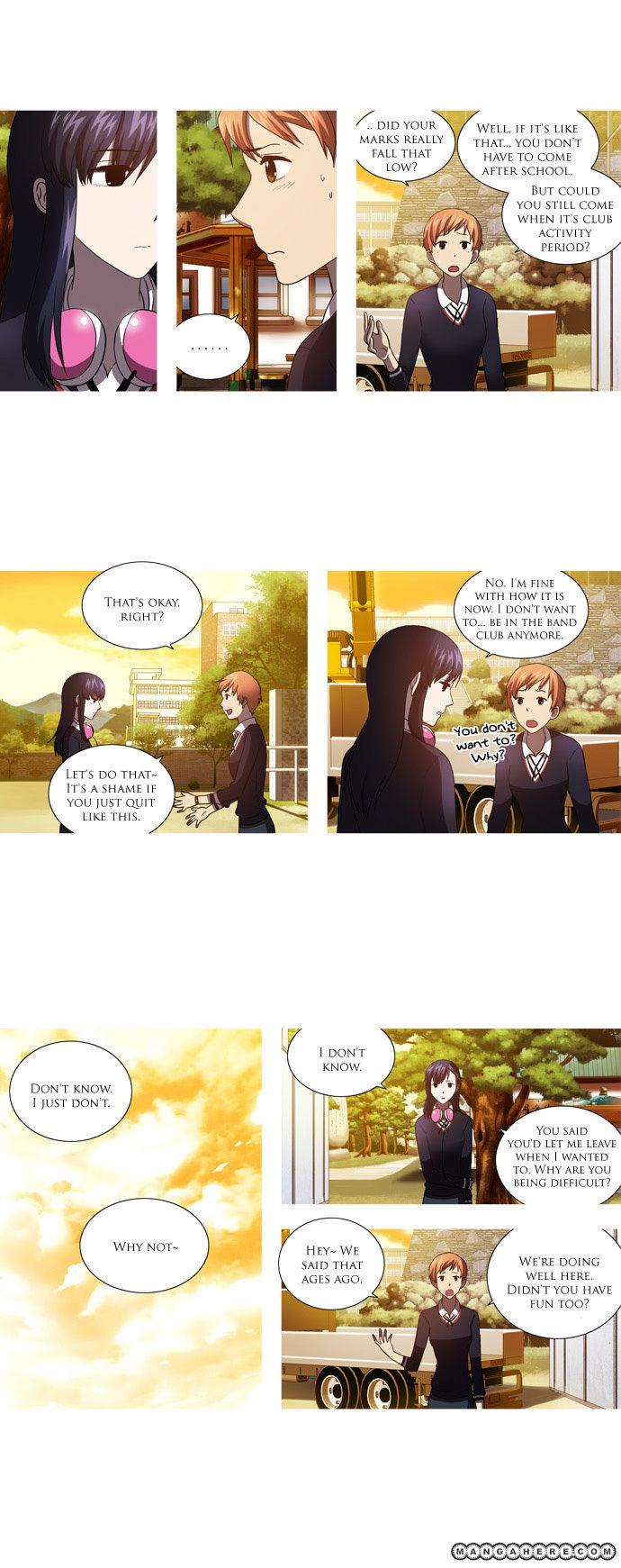 Orange Marmalade 34 Page 2