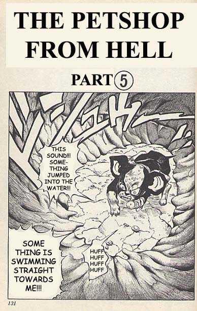 JoJo's Bizarre Adventure 226 Page 1