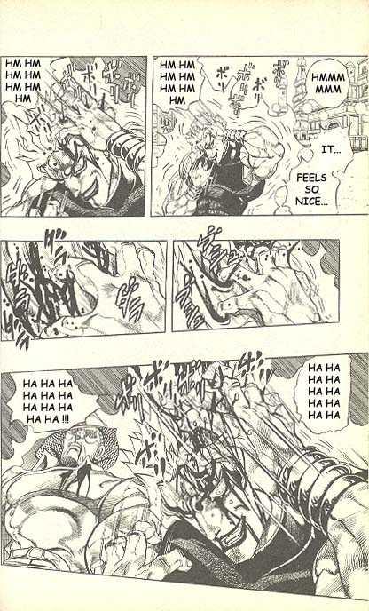 JoJo's Bizarre Adventure 262 Page 2