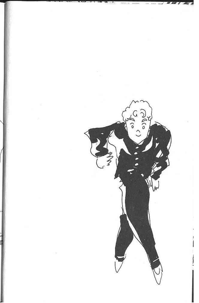 JoJo's Bizarre Adventure 288 Page 1