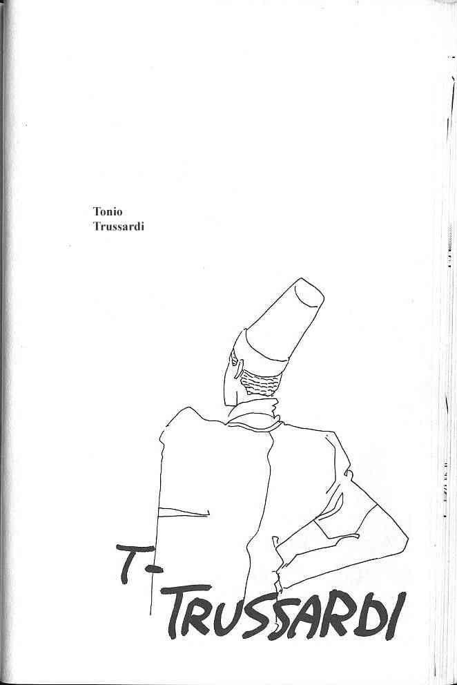 JoJo's Bizarre Adventure 304 Page 1