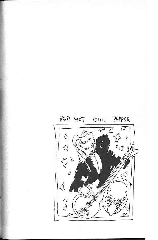 JoJo's Bizarre Adventure 315 Page 1