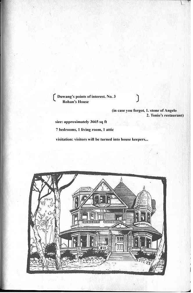 JoJo's Bizarre Adventure 324 Page 1