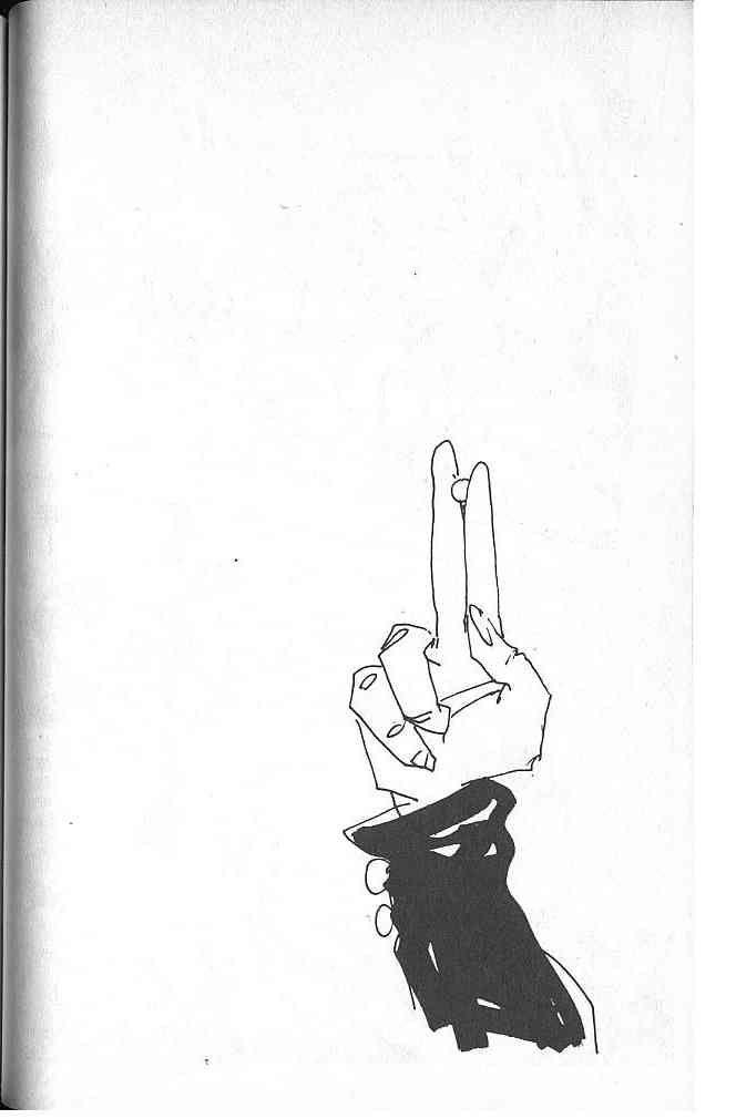 JoJo's Bizarre Adventure 329 Page 1