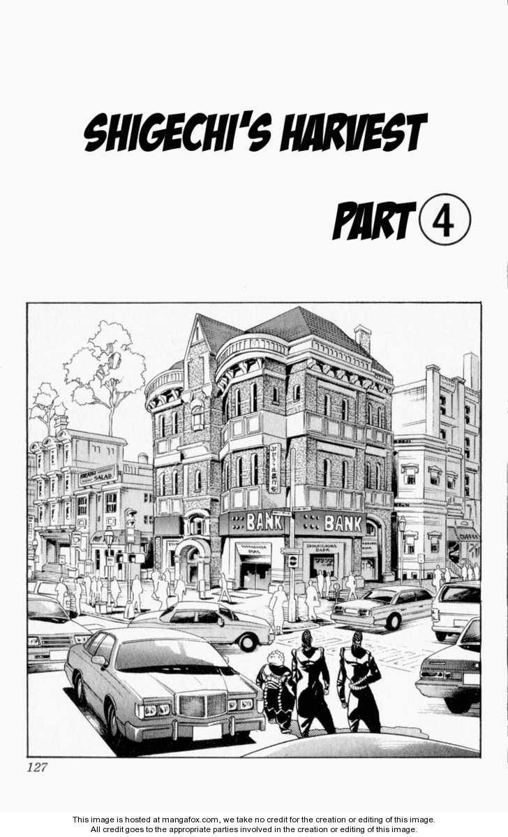 JoJo's Bizarre Adventure 338 Page 2