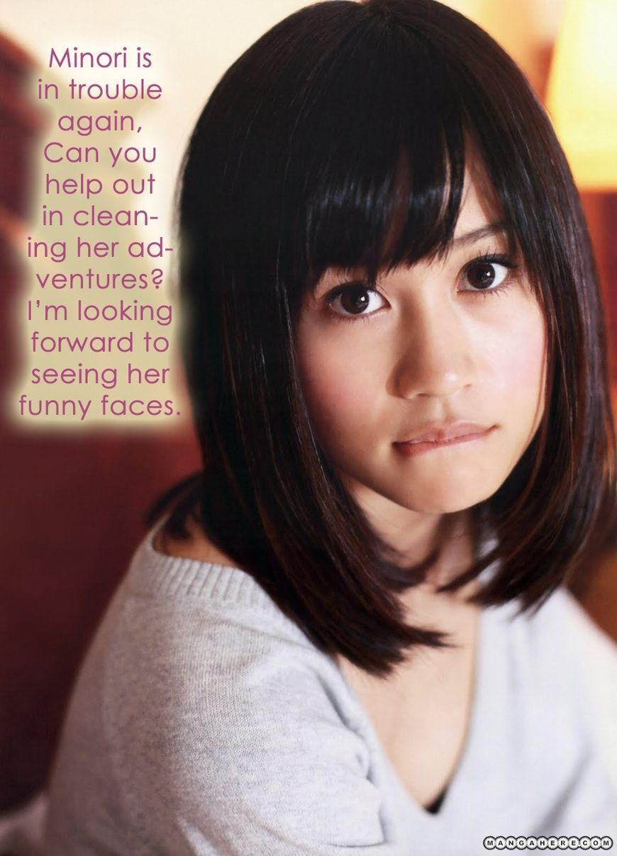 AKB49 Renai Kinshi Jourei 26 Page 2