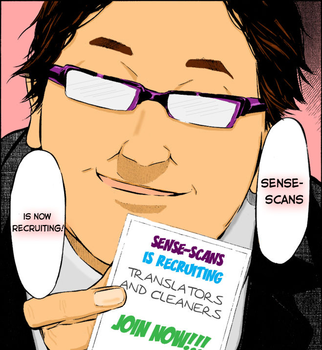 AKB49 Renai Kinshi Jourei 38 Page 1
