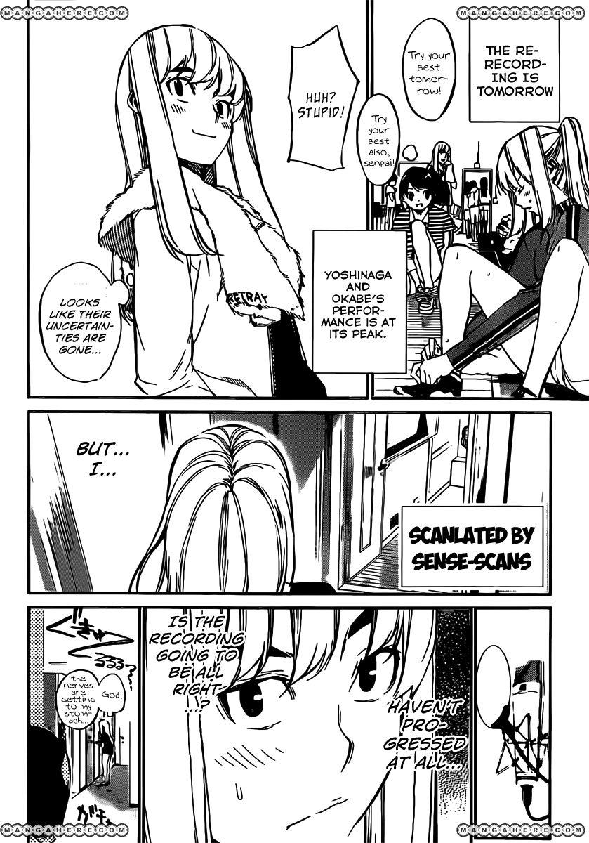 AKB49 Renai Kinshi Jourei 67 Page 2