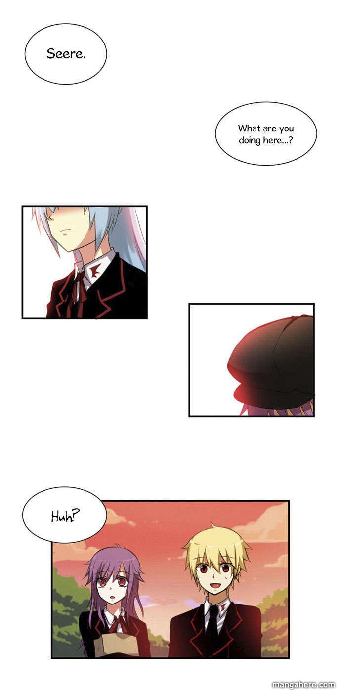 Crepuscule (Yamchi) 16 Page 3