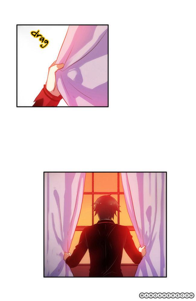 Crepuscule (Yamchi) 35 Page 2