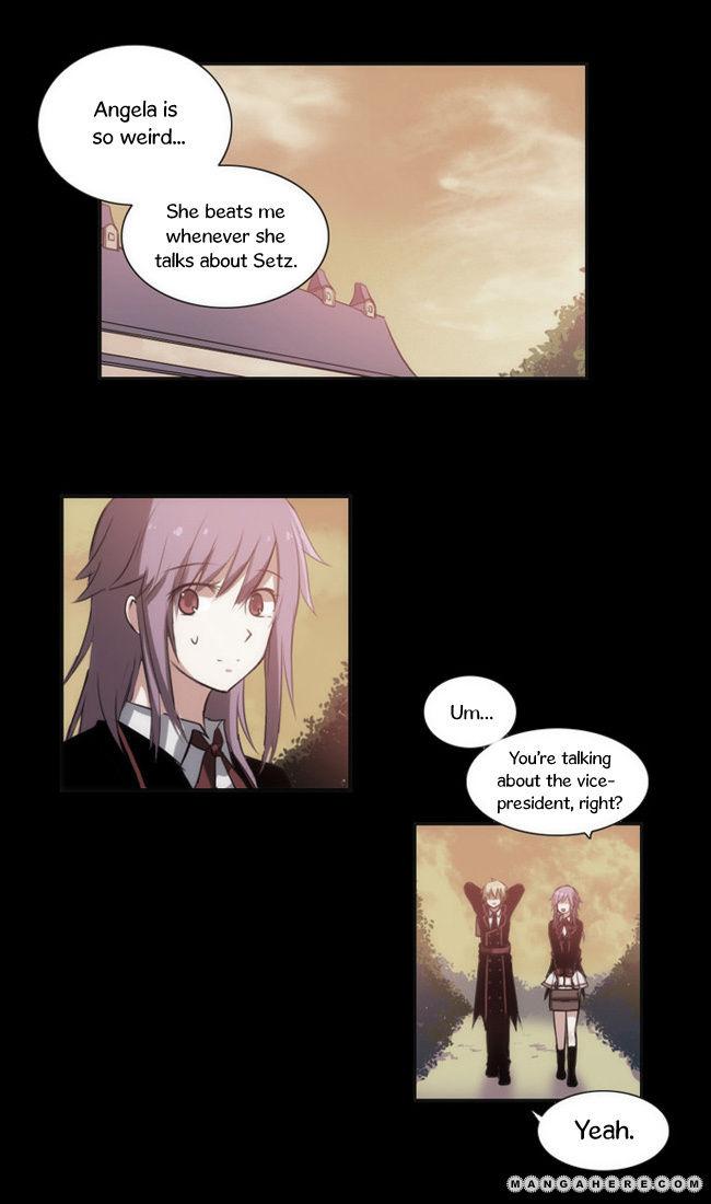Crepuscule (Yamchi) 36 Page 2