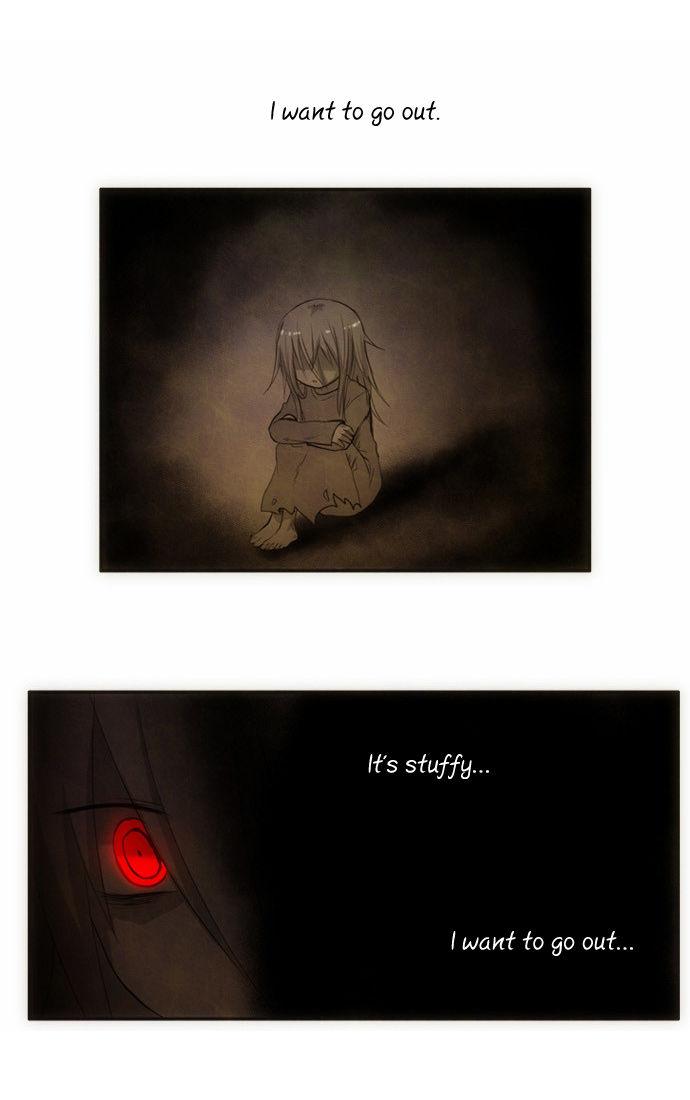 Crepuscule (Yamchi) 43 Page 2