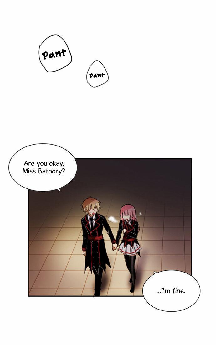 Crepuscule (Yamchi) 55 Page 2