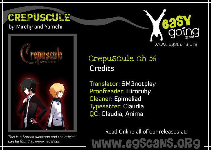 Crepuscule (Yamchi) 56 Page 1