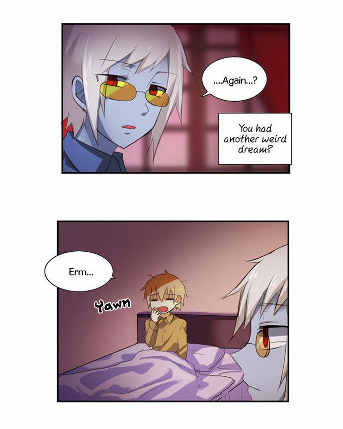 Crepuscule (Yamchi) 62 Page 2