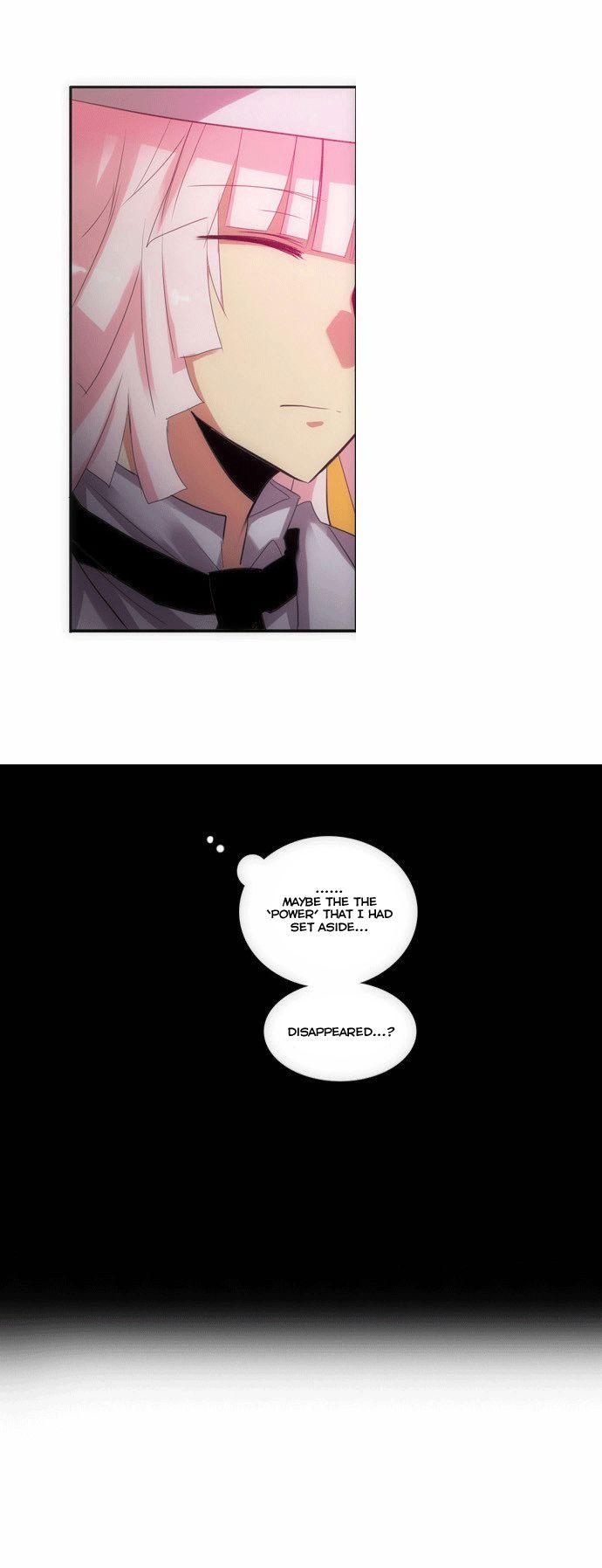 Crepuscule (Yamchi) 71 Page 5