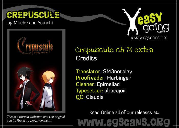 Crepuscule (Yamchi) 76.5 Page 1