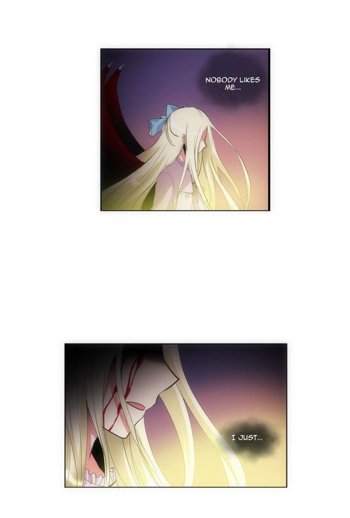 Crepuscule (Yamchi) 77 Page 1