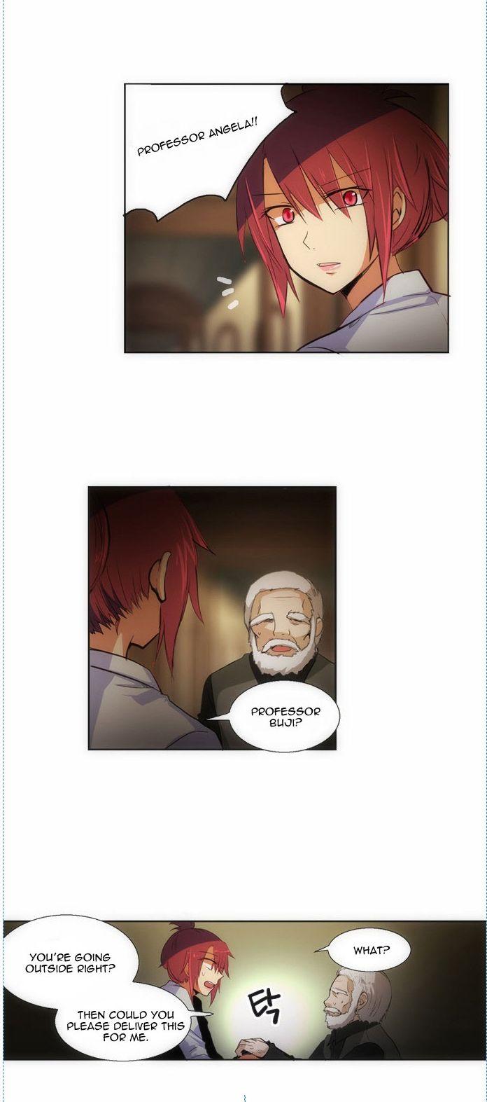Crepuscule (Yamchi) 79 Page 2