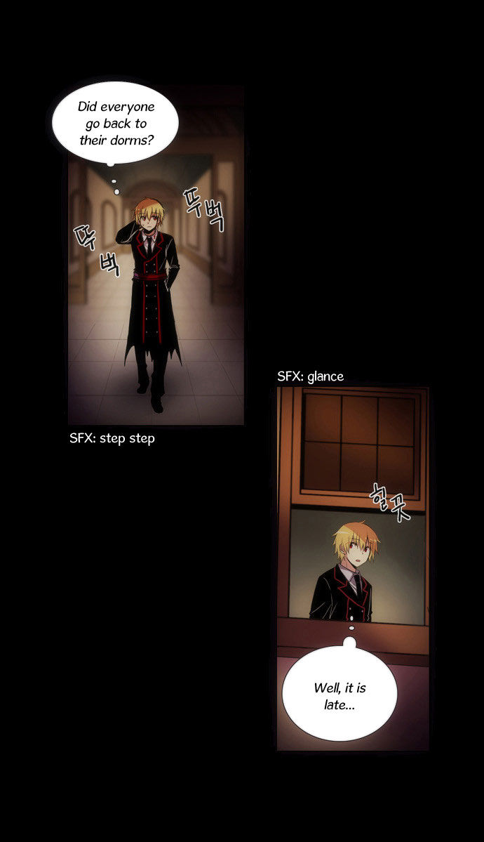 Crepuscule (Yamchi) 85 Page 2