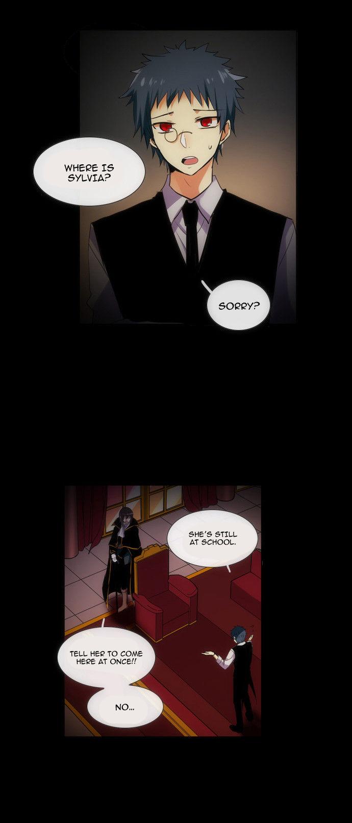 Crepuscule (Yamchi) 107 Page 2