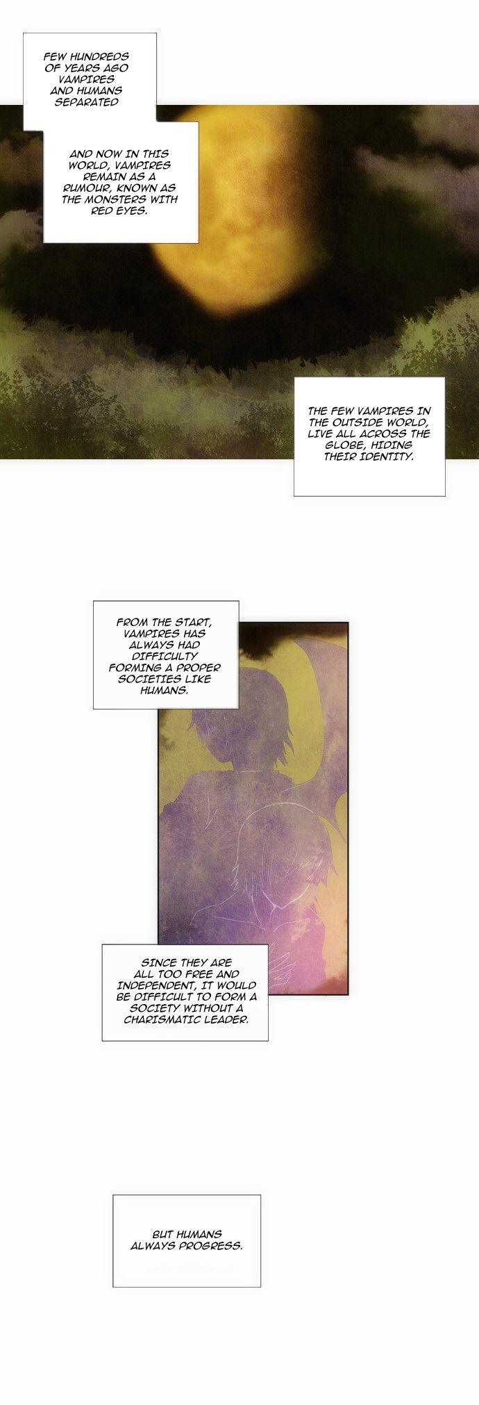 Crepuscule (Yamchi) 112 Page 1