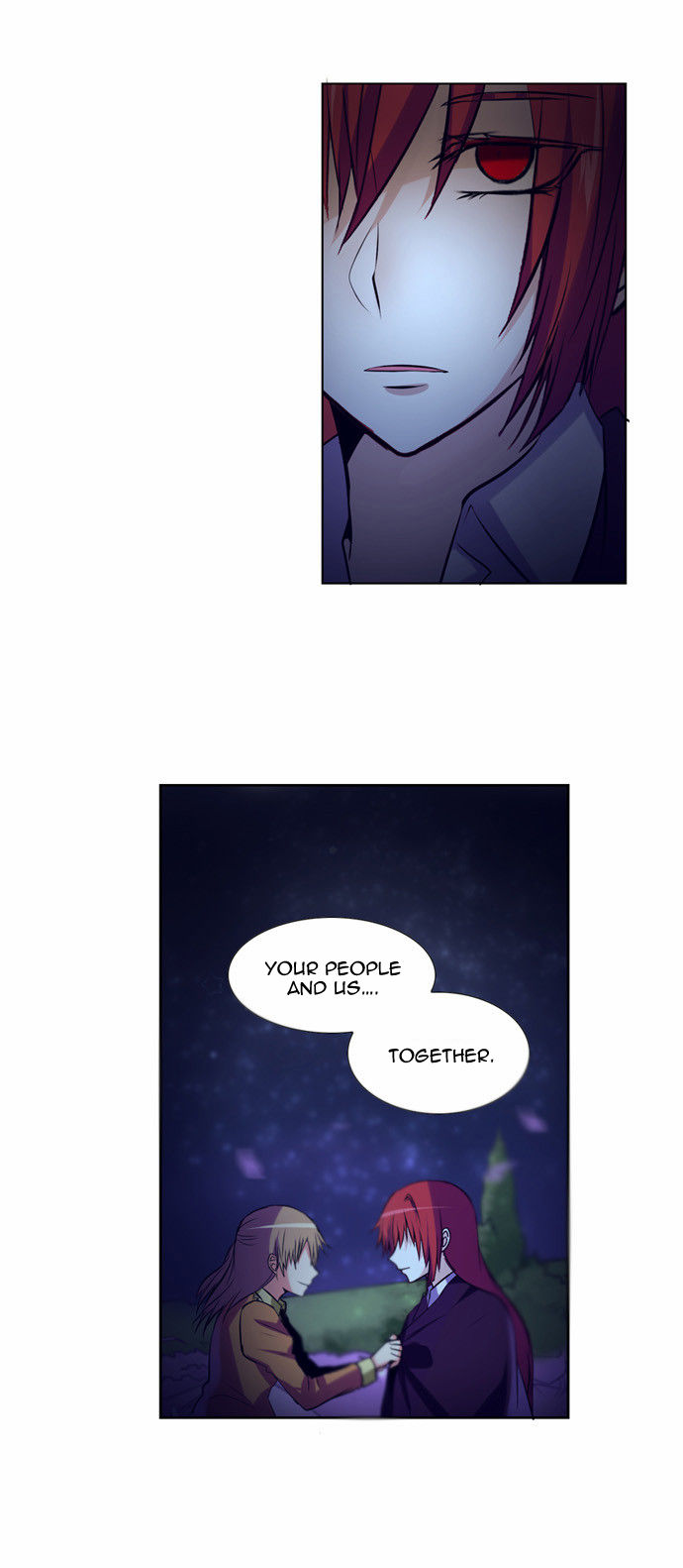 Crepuscule (Yamchi) 118 Page 2