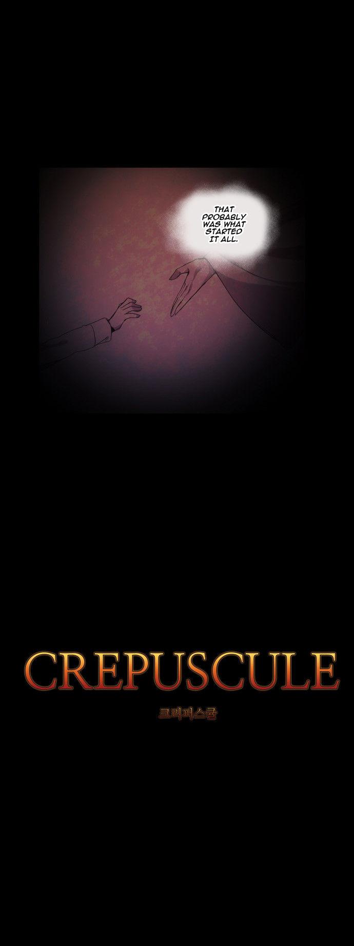 Crepuscule (Yamchi) 138 Page 2