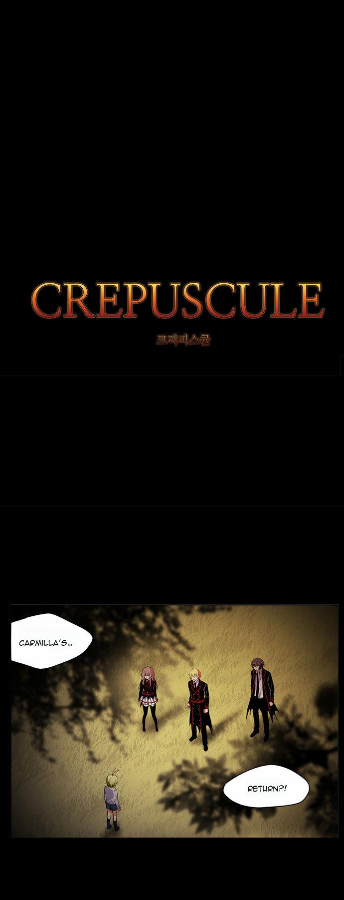 Crepuscule (Yamchi) 141 Page 1