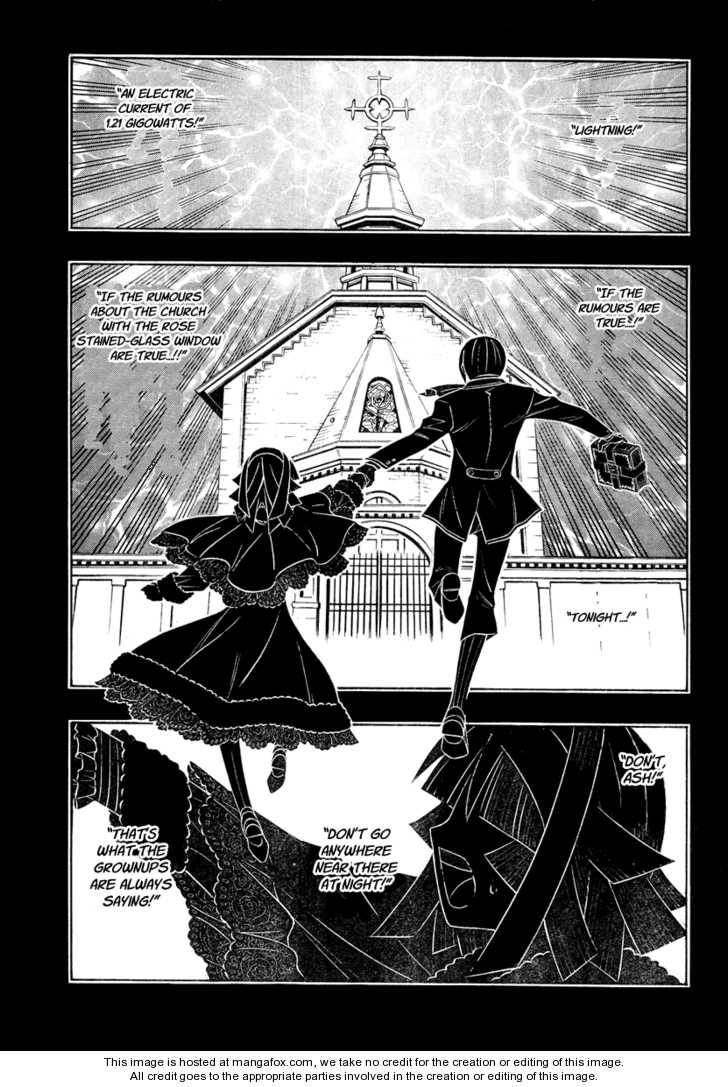Embalming: The Another Tale of Frankenstein 10 Page 2