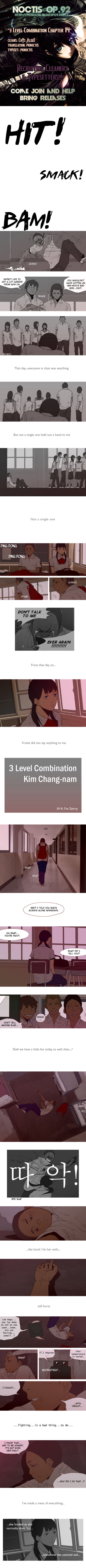 3 Level Combination 14 Page 1