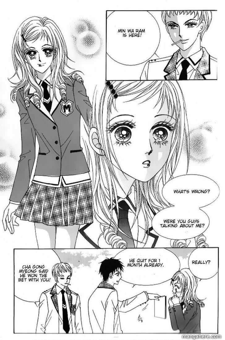 Delinquent Cinderella 2 Page 2