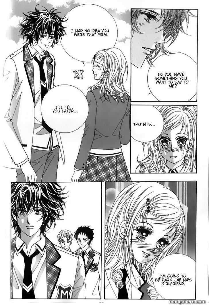 Delinquent Cinderella 2 Page 3