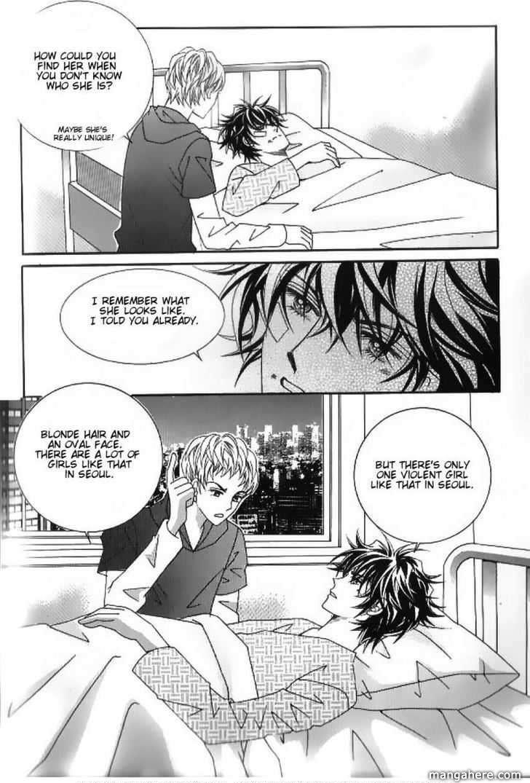 Delinquent Cinderella 3 Page 3