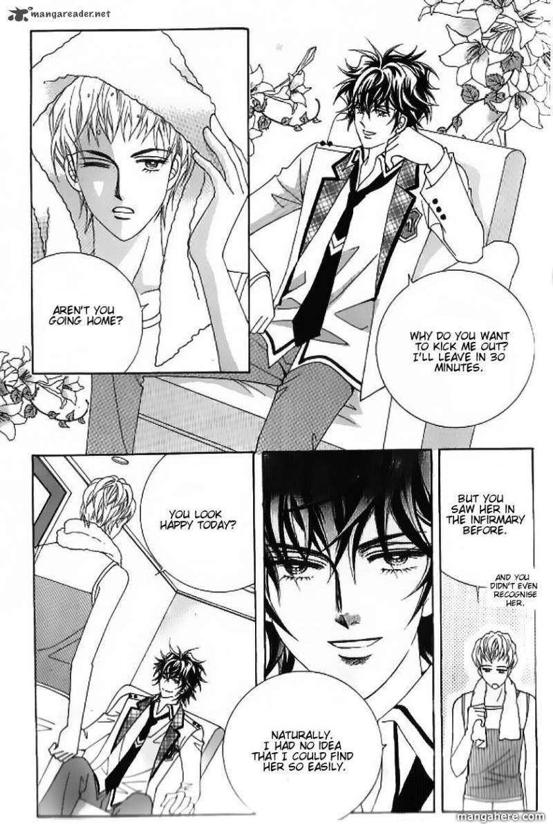 Delinquent Cinderella 6 Page 2