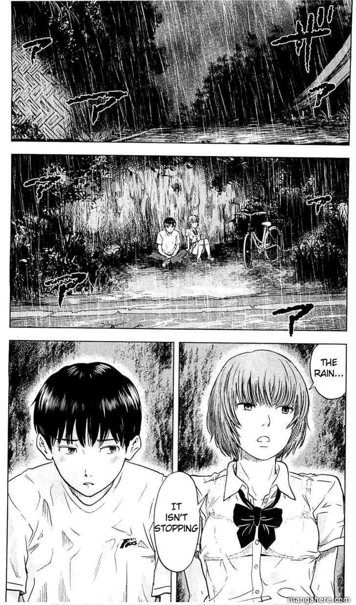 Aku No Hana 16 Page 2