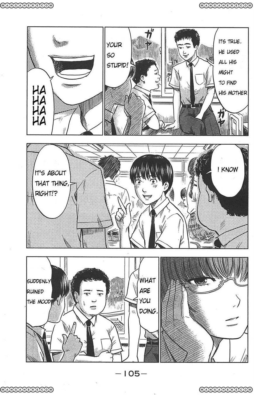 Aku No Hana 21 Page 3