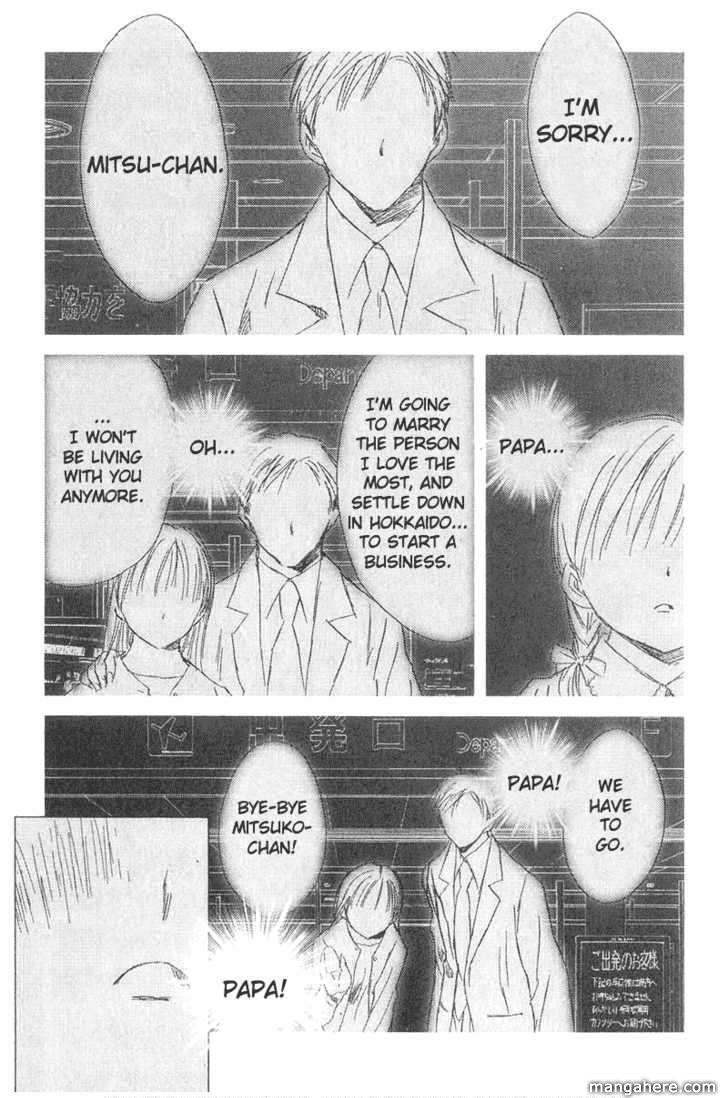 Sayonara, Papa. 2 Page 1