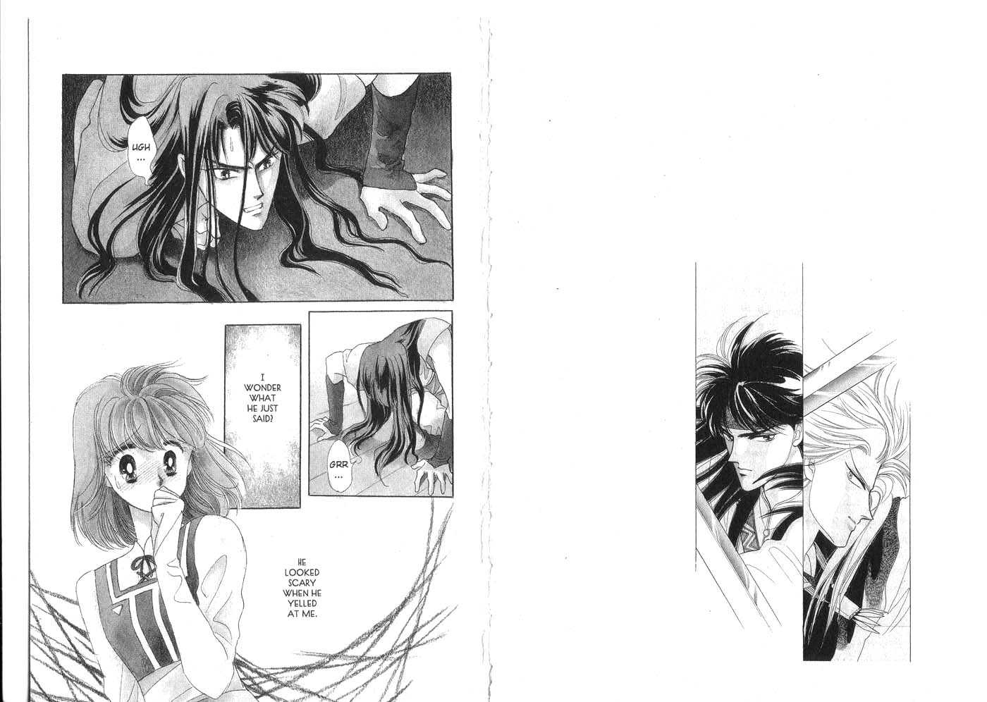 Kanata Kara 2 Page 3