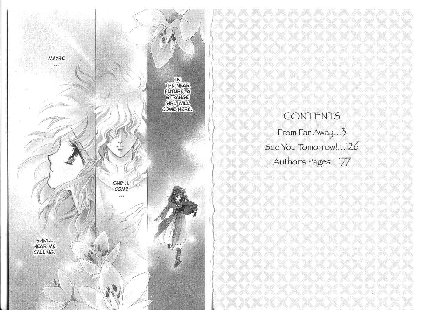 Kanata Kara 3 Page 3