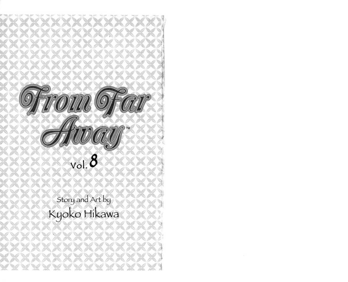 Kanata Kara 8 Page 2