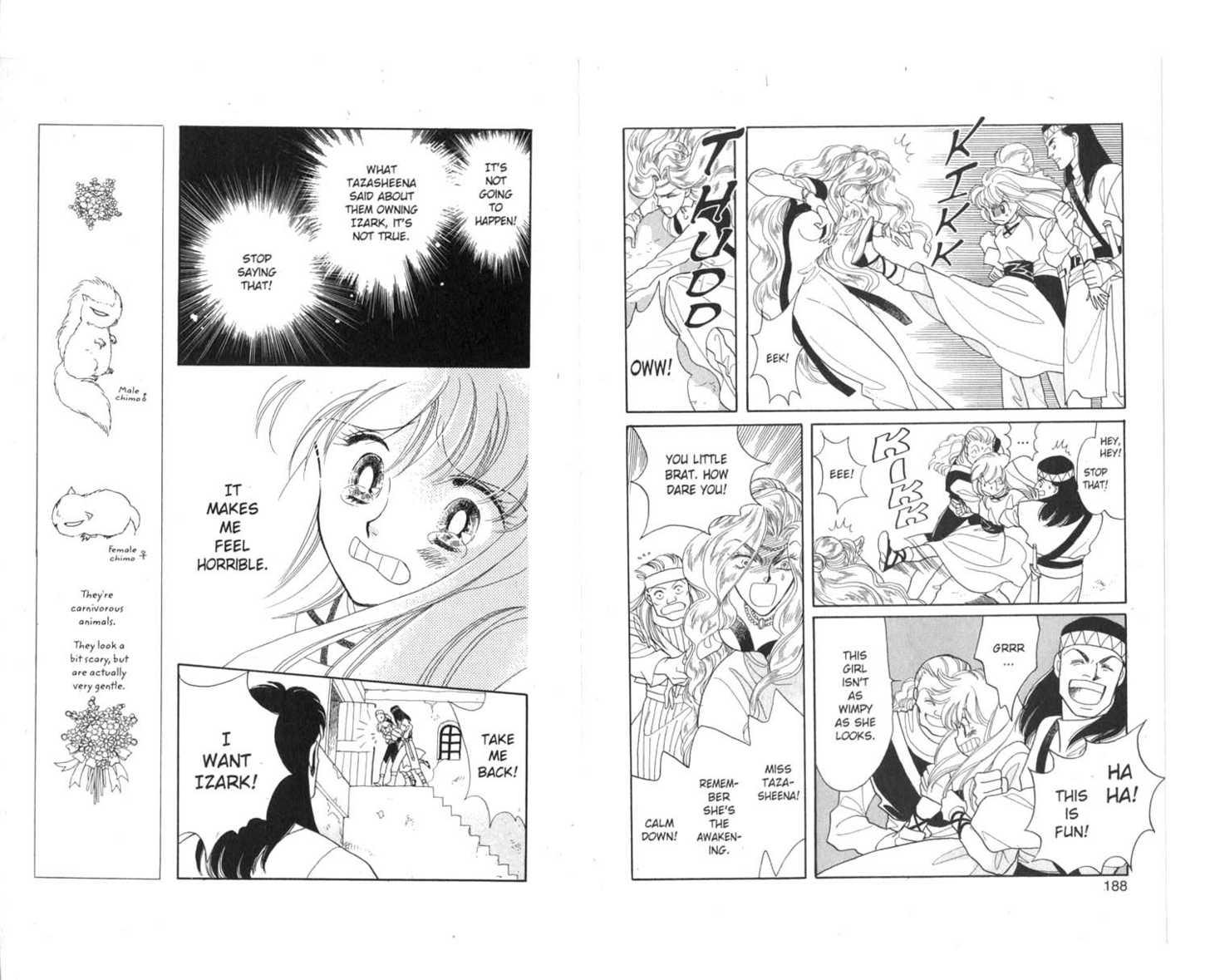 Kanata Kara 8 Page 96