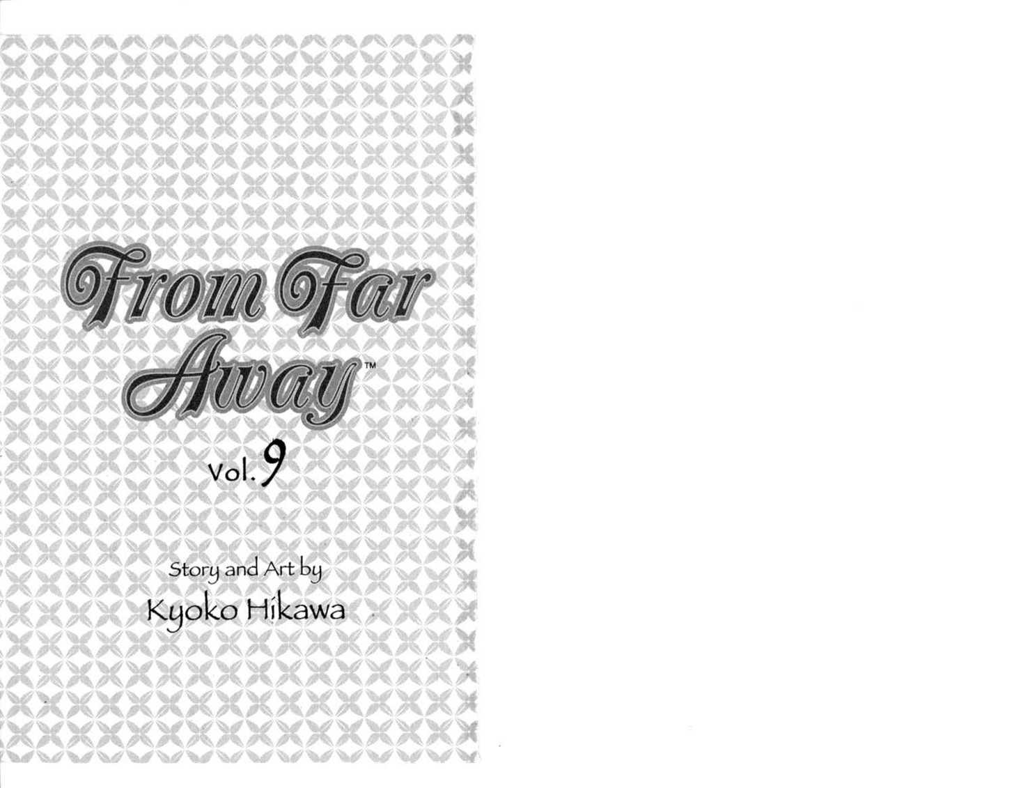Kanata Kara 9 Page 2