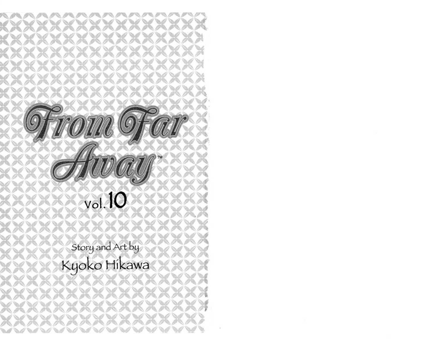 Kanata Kara 10 Page 2