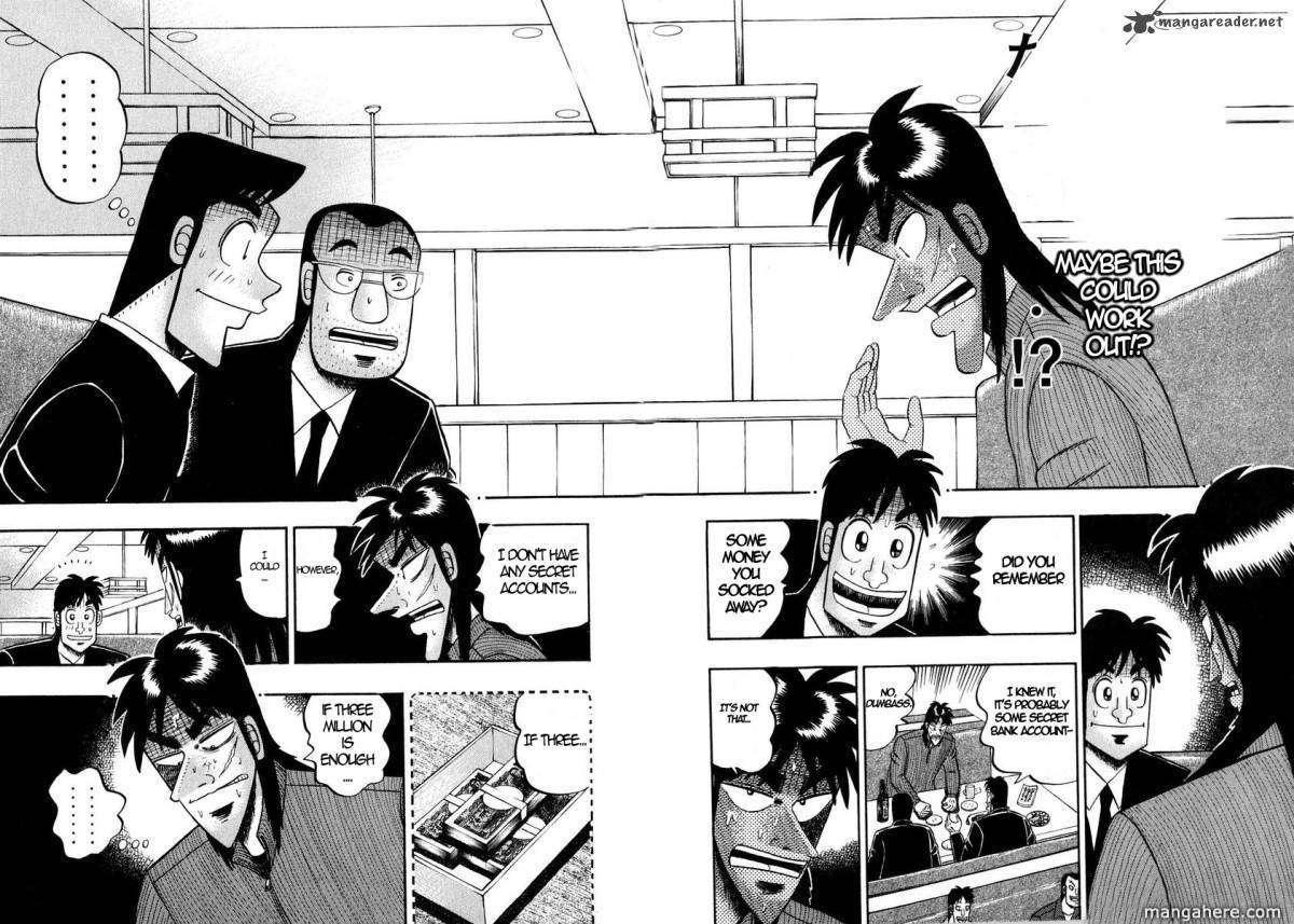 Tobaku Datenroku Kaiji 5 Page 2