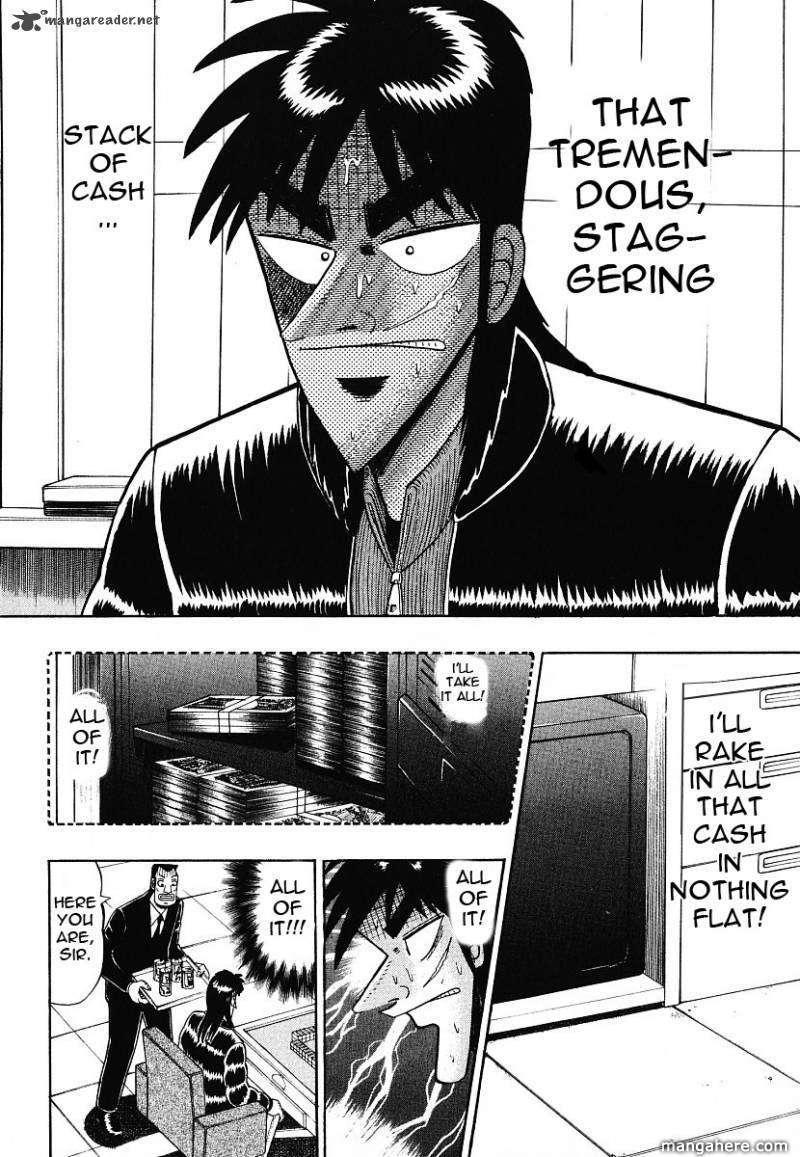 Tobaku Datenroku Kaiji 12 Page 2