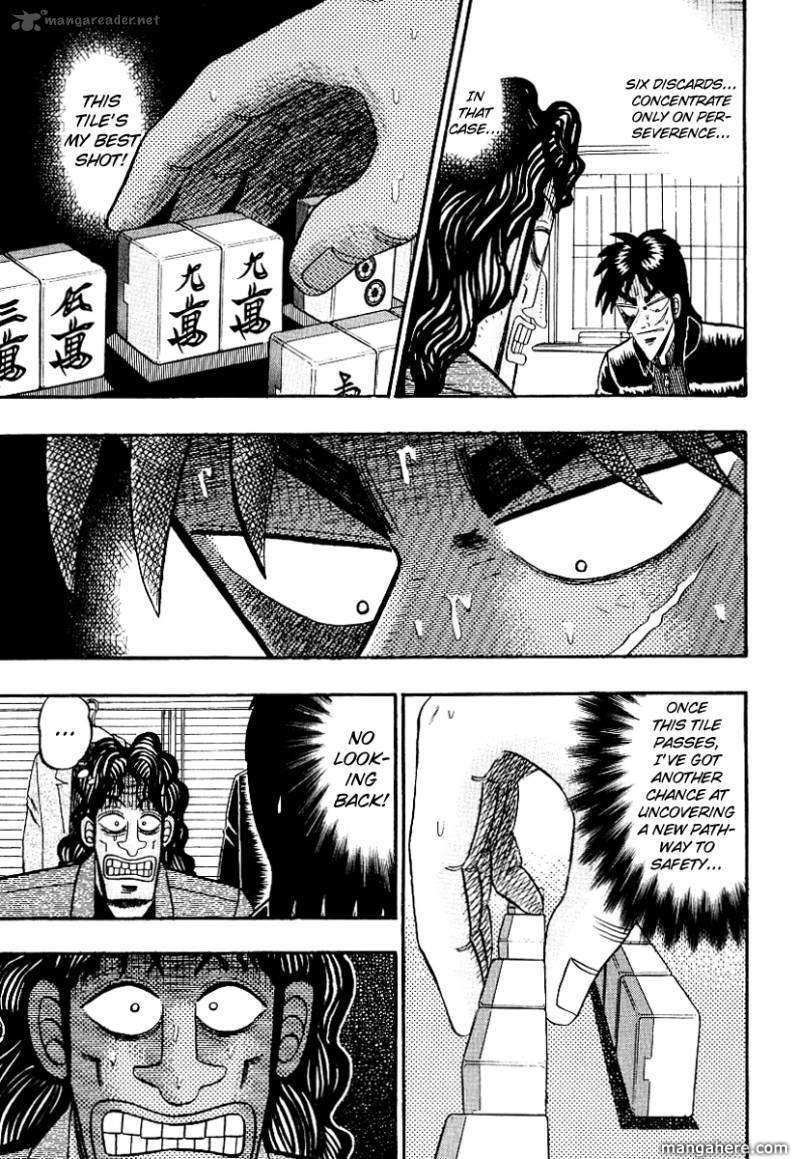 Tobaku Datenroku Kaiji 17 Page 4