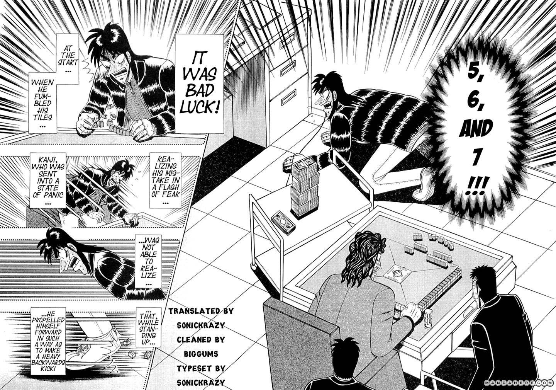 Tobaku Datenroku Kaiji 45 Page 2