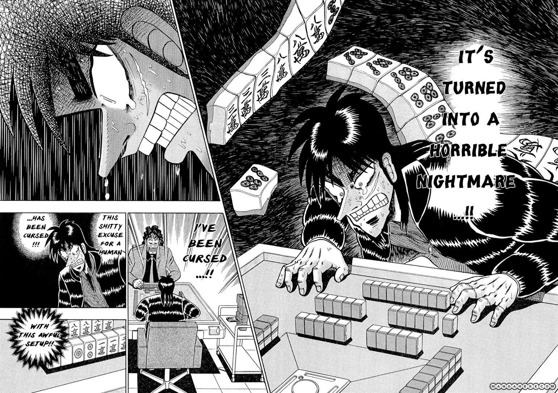 Tobaku Datenroku Kaiji 46 Page 4